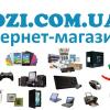 Интернет магазин цифровой техники fozi.com.ua