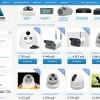 Мантикора ДВ. Продажа и монтаж систем видеонаблюдения