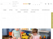 Магазин игрушек Top-Toys