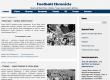 Новости футбола России и всего мира