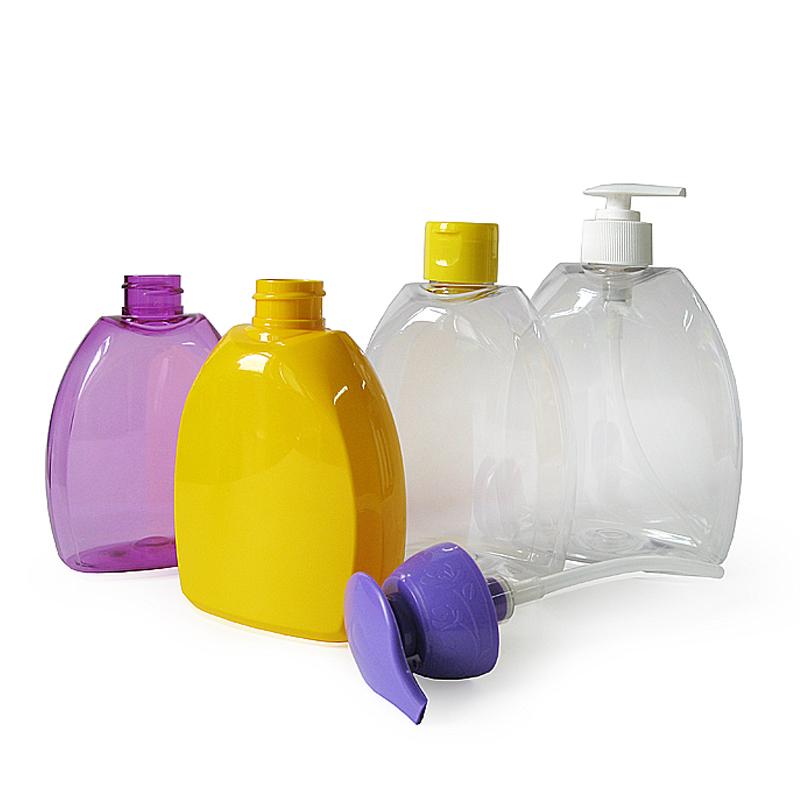 Пластиковая упаковка для косметики производство